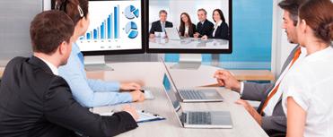 视频会议优化网络